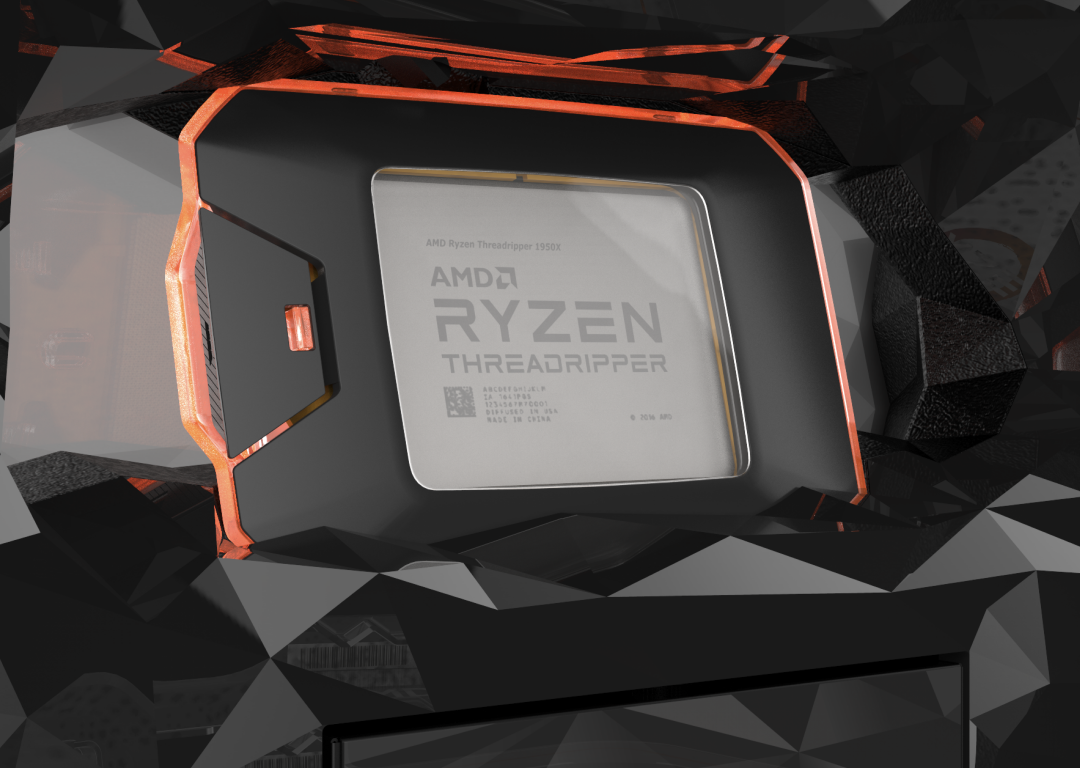 AMD Ryzen Threadripper 2.0