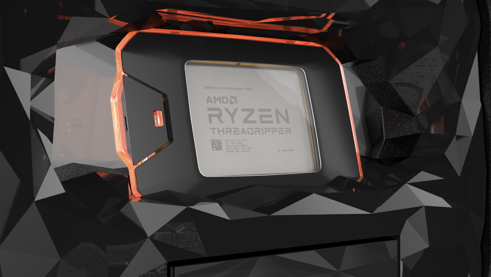 Threadripper 2.0 unboxing