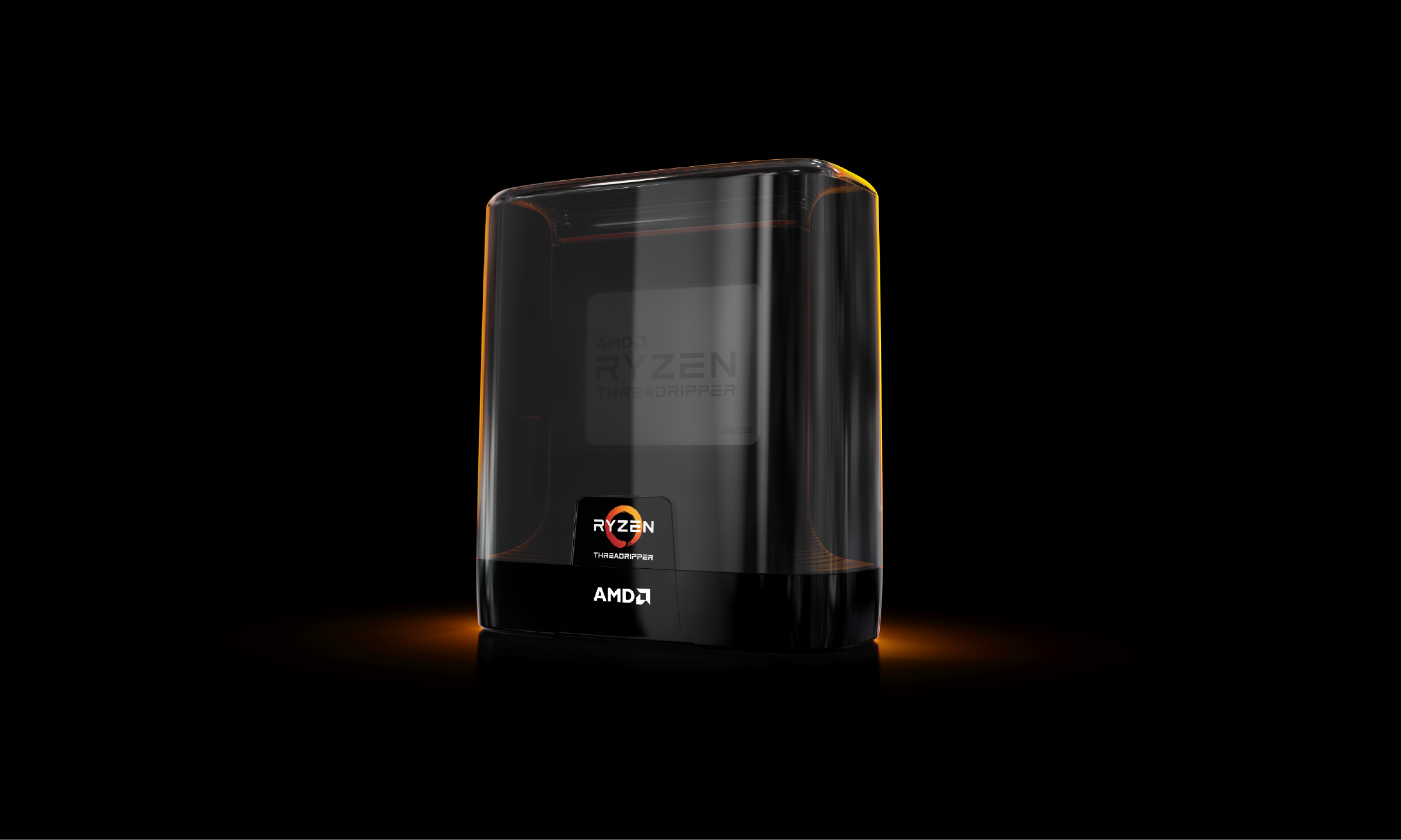 AMD Threadripper 3000 series: The ultimate unboxing experience for the fastest consumer CPU ever built